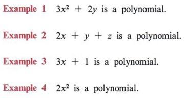 Factoring a trinomial.