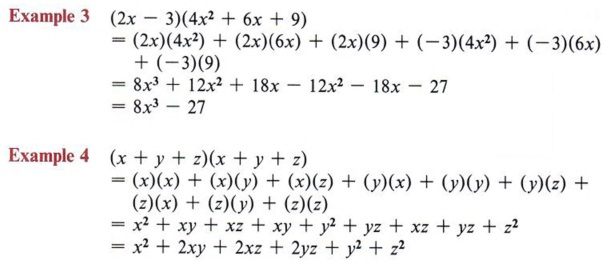 Expand Terms Multiply Polynomials With Step By Step Math Problem Solver