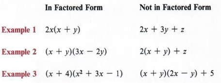 Factor a polynomial or an expression with Step-by-Step Math Problem ...