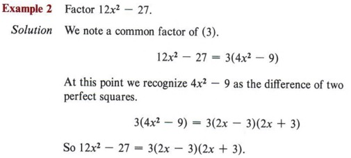 Factor a polynomial or an expression with StepbyStep Math – Factoring Gcf Polynomials Worksheet