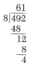 Division of polynomials - 1