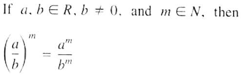 Theorem 5 Division of Polynomial
